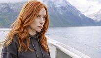 Scarlett Johansson, Disney'e dava açıyor