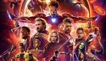 Avengers. Sonsuzluk Savaşı filminden yeni fragman ve afiş geldi!