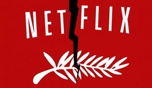 Netflix bu yıl da Cannes Film Festivali'ne katılmayacak