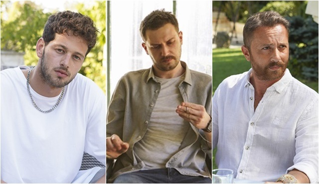 Yeni Hayat'ın kadrosuna üç yeni oyuncu katıldı!