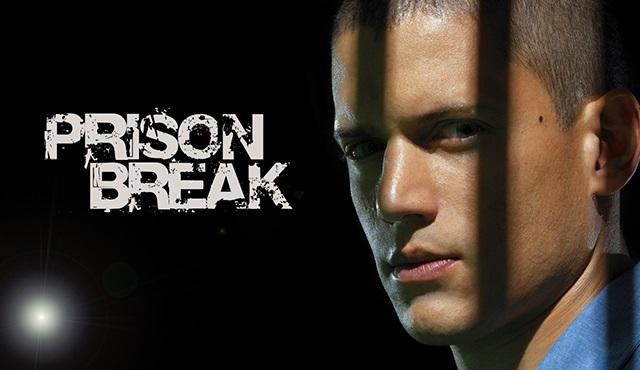 Prison Break geri dönüyor!