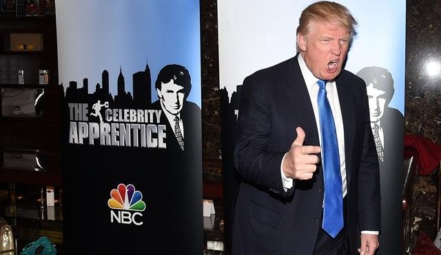 """""""Trump'a Bakış"""" belgeseli ile yeni başkan mercek altında!"""