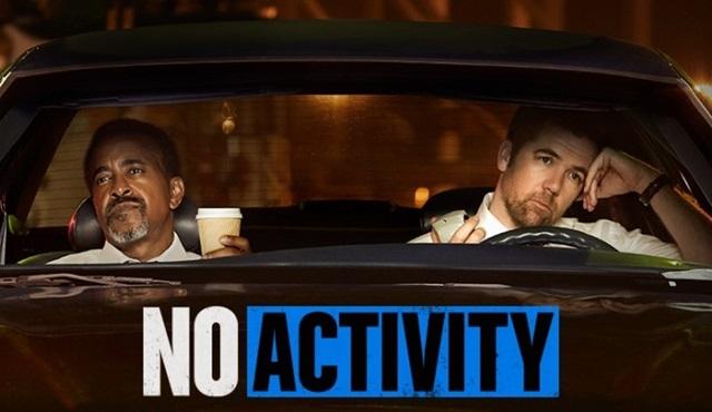 No Activity dizisinin ikinci sezon konukları belli oldu