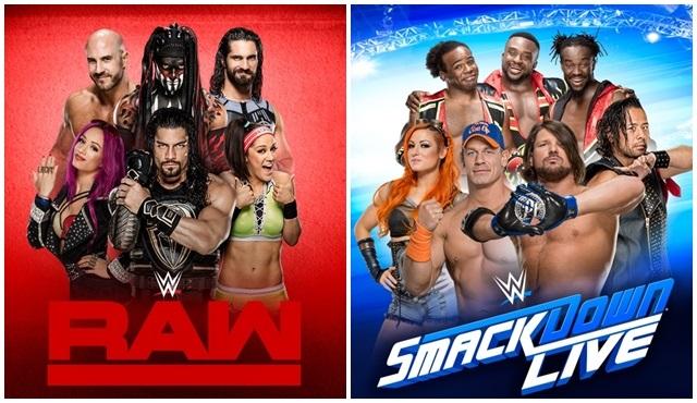 Güreş dünyasının en önemli organizasyonlarından WWE, S Sport'ta!