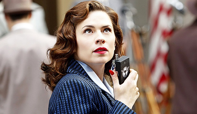 Agent Carter: 2. sezon için yeni tanıtım geldi