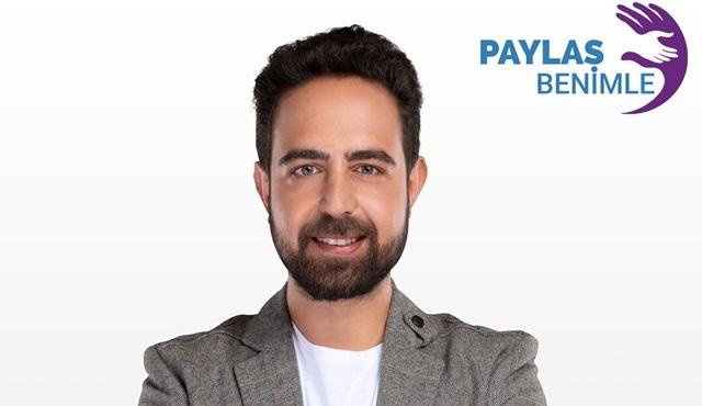 Gökhan Çınar'la Paylaş Benimle programı TV8'de başlıyor!