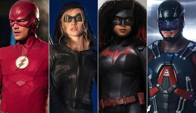 The CW/DC Comics dizilerinin yeni ortak bölümlerinin detayları belli olmaya başladı