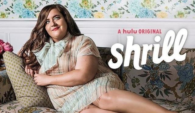 Shrill dizisi 3. sezonuyla final yapacak