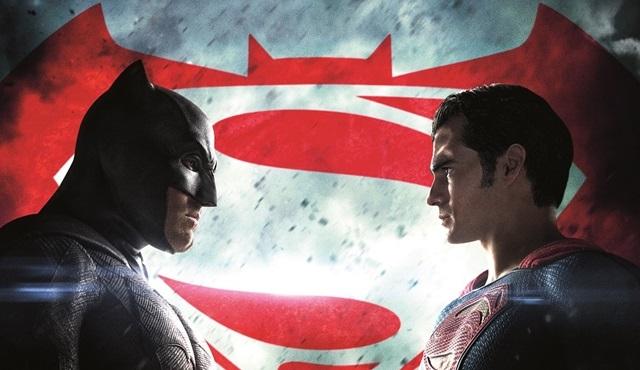 Bat Mobile ve Superman Drone'u kullanmak isteyen?