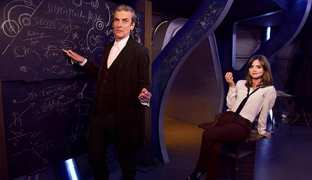 Doctor Who: 9. sezondan kısa bir tanıtım geldi
