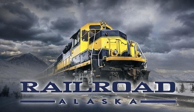 Alaska Demiryolu, Discovery Channel'da başlıyor!