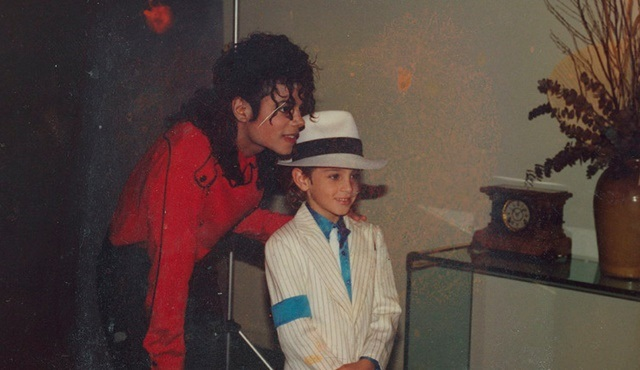 Olay Yaratan Michael Jackson Belgeseli TV'de ilk kez D-Smart'ta!