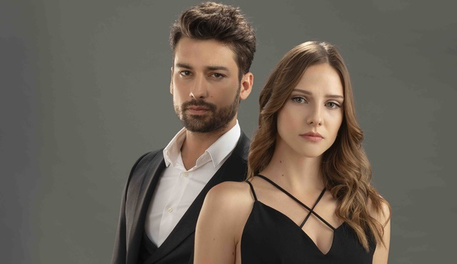 Elimi Bırakma ikinci sezon ilk bölümüyle TRT 1'de başlıyor!