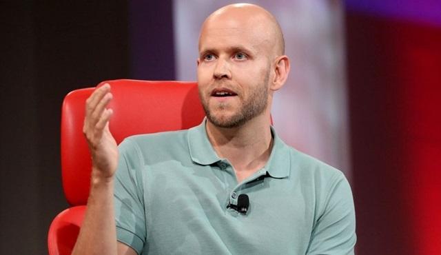 Spotify'ın kuruluş hikayesi Netflix'te dizi oluyor
