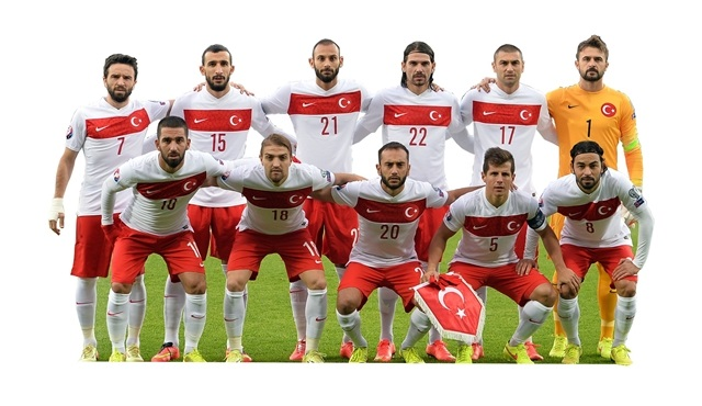 Türkiye - İzlanda Euro 2016 Maçı, canlı yayınla Show TV'de!