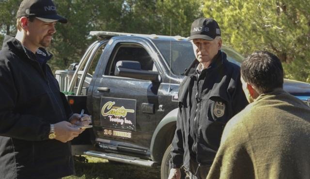 NCIS dizisi CBS'ten 16. sezon onayı aldı