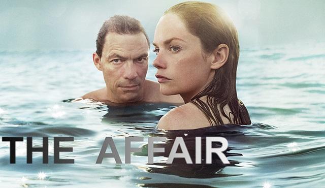 The Affair: Üç oda, bir salon drama..