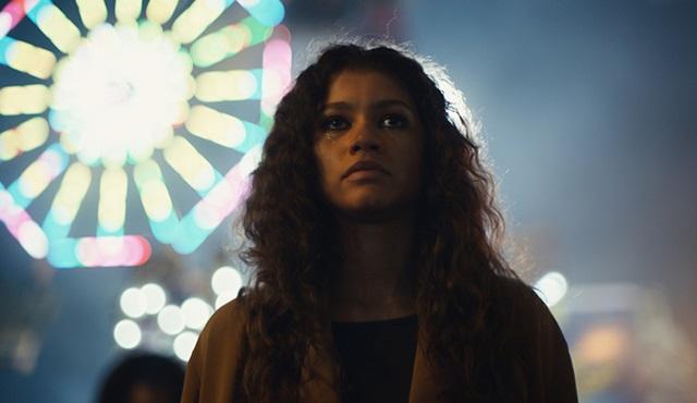 HBO dizisi Euphoria ikinci sezon onayı aldı!