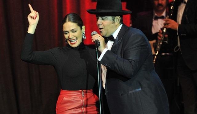 Star'dan Bayram Konserleri: Ata Demirer Alaturka!