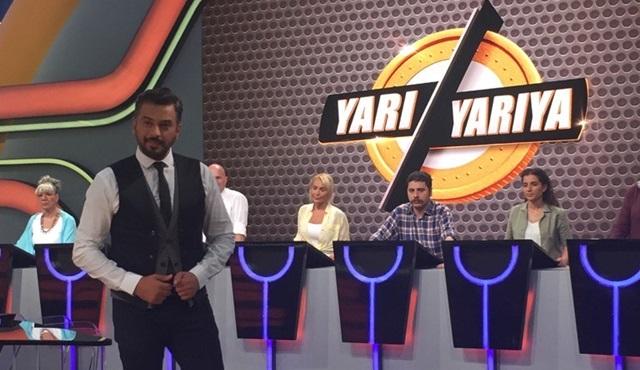 ATV'de yayınlanacak ''Yarı Yarıya''nın yayın tarihi belli oldu!