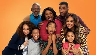 Family Reunion, Netflix'ten 3. ve final sezonu için onay aldı