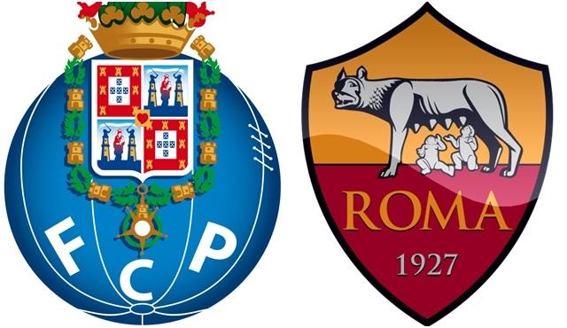 Roma - Porto Şampiyonlar Ligi Play-Off karşılaşması TRT 1 ekranında!