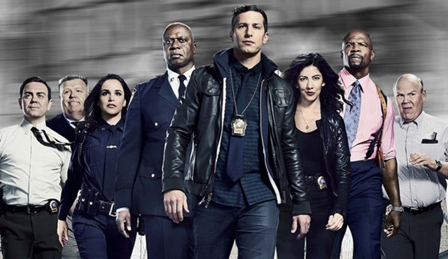 Brooklyn Nine-Nine, final sezonuyla 12 Ağustos'ta ekrana dönüyor!