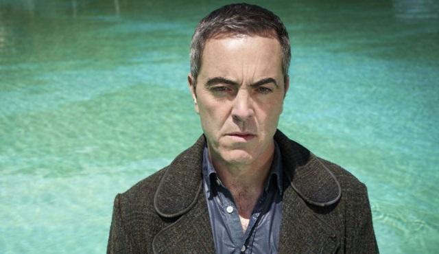 BBC One'dan yeni bir polisiye drama geliyor: Bloodlands