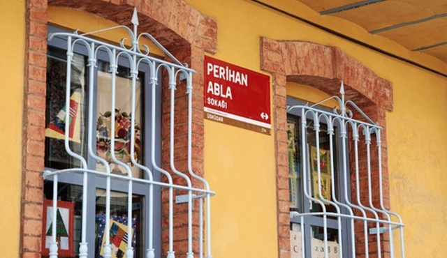 Perihan'ın Mahallesi