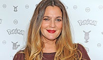Drew Barrymore, Odd Mom Out
