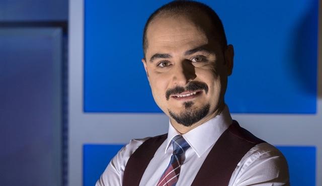 Şaban Özdemir'in sunumuyla 'Hayat Tercihtir' Ülke TV ekranlarında başlıyor!