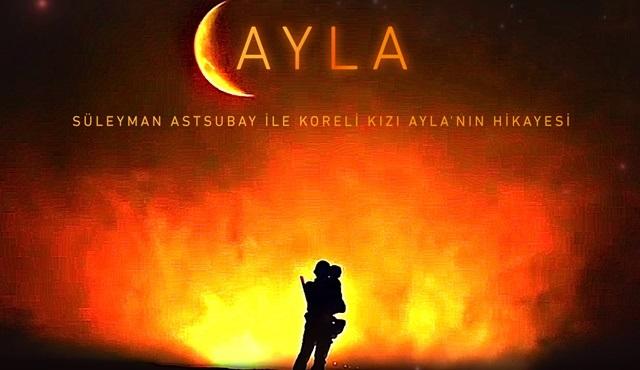 Süleyman astsubay ile Koreli kız Ayla'nın hikayesi, NTV'de!