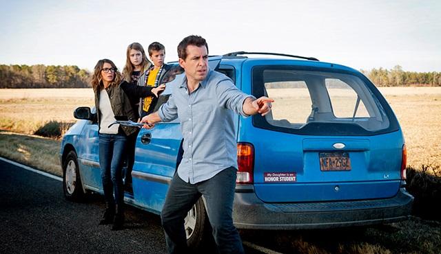 The Detour, 2. sezon onayı aldı