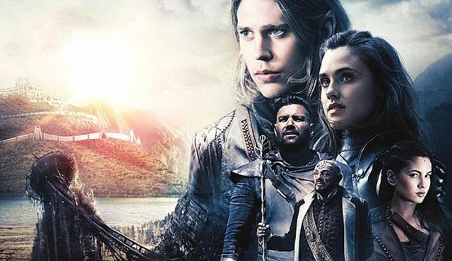 The Shannara Chronicles ikinci sezonuyla ekrana geri dönüyor!