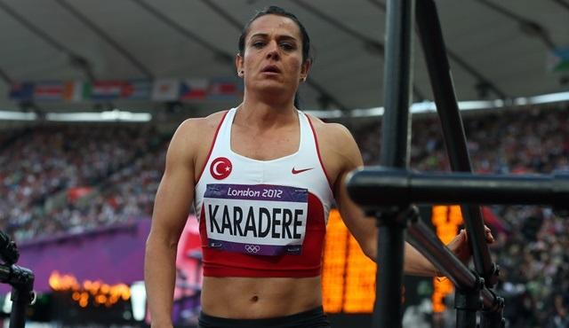 Milli atlet Nagihan Karadere, Survivor 2016'da!
