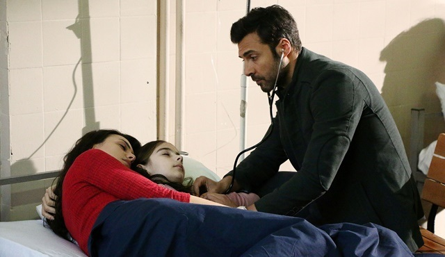 Black Heart | A surprise awaits Demir and Emre...