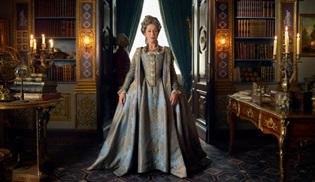 Helen Mirren'lı HBO dizisi Catherine the Great'in tanıtımı yayınlandı