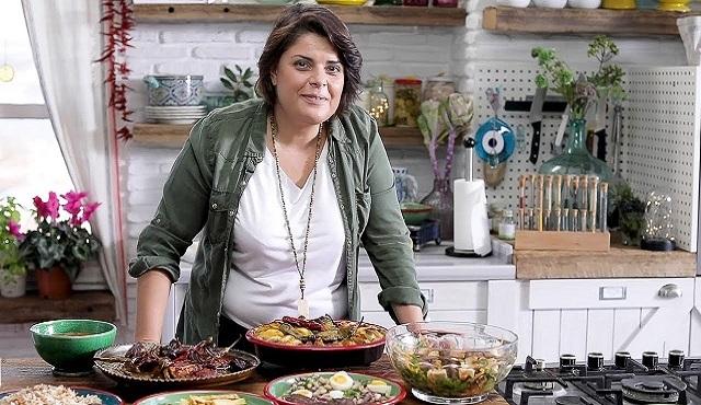 Haftanın tavsiyesi: Refika'nın Yemek Okulu