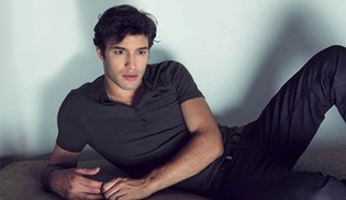 Alex Koch, Lucifer'ın 5. sezonunun kadrosunda