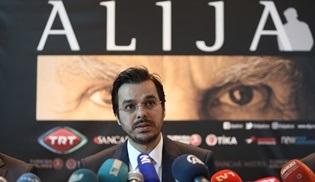 Alija İzetbegoviç'in hikâyesi, 'Aliya' mini dizisiyle TRT1'de ekranlara taşınıyor!