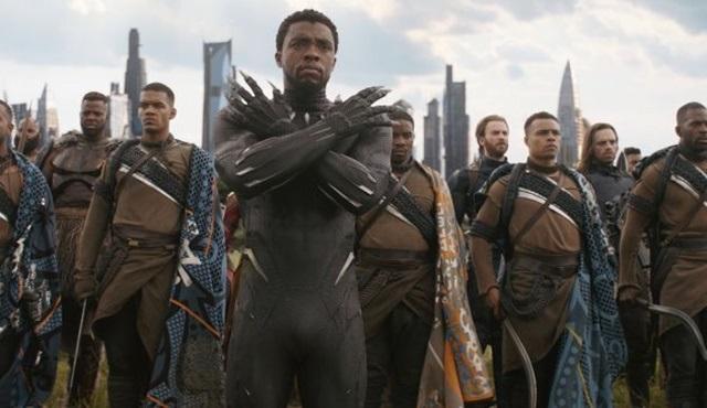 Disney+, Wakanda dizisi için çalışmalara başladı