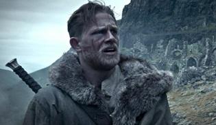 Kral Arthur Kılıç Efsanesi filmi için yeni bir tanıtım daha geldi