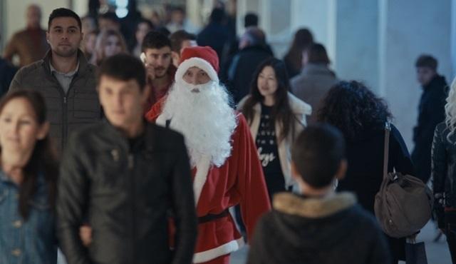 Bu sene Noel bomba gibi geliyor..