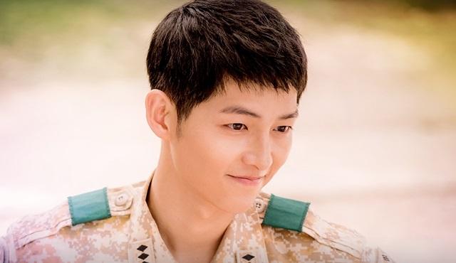 Song Joong-ki, Kore-Çin ortak yapımı bir diziyle mi ekranlara dönüyor?