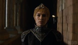 Game of Thrones'un 7. sezonundan yeni bir teaser geldi