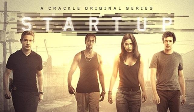 StartUp ikinci sezon onayını aldı