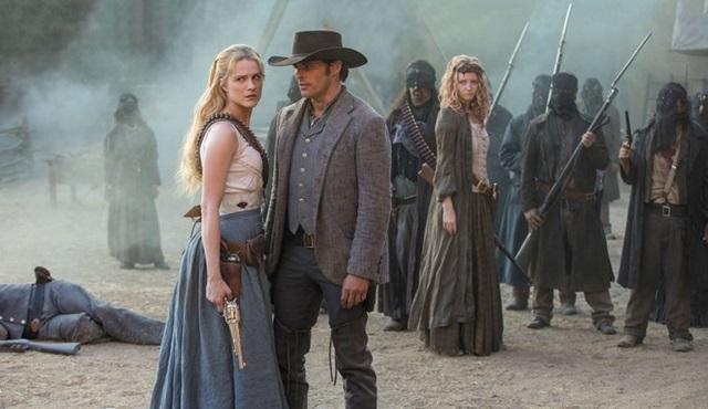 Westworld oyuncuları 3. sezon öncesi büyük oranda zam aldılar
