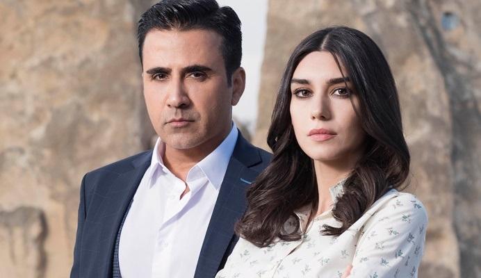 Aşk ve Mavi dizisinin yeni sezon başlama tarihi belli oldu!