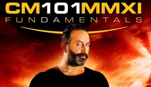 Cem Yılmaz'ın stand-up gösterisi Fundamentals, Tv8'de ekrana geliyor!