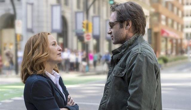 Tanıdık bir isim daha The X-Files'e dönüyor